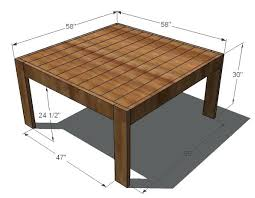 free dining table design plans. medium size of free dining table construction plans making farmhouse tables design