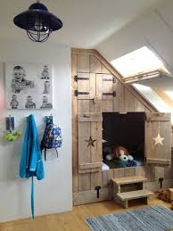 lighting for boys room. fun builtin kids bed nook lighting for boys room