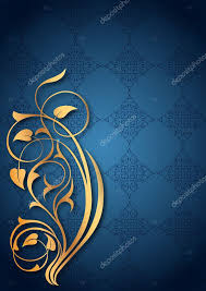 Blue And Gold Design Royal Blue And Gold Stock Pictures Royalty Free Royal