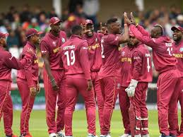 World Cup 2019 Points Table West Indies On Top After