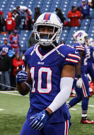 Robert Woods Wide Receiver Wikipedia