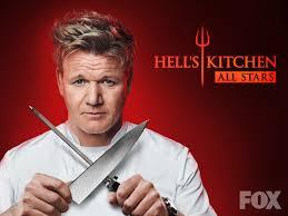 amazon com hell s kitchen season 17