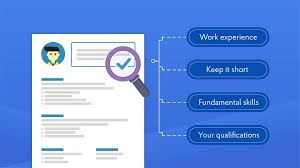 Create Perfect Resume Importance Of A Perfect Resume Tphrc Top Recruitment