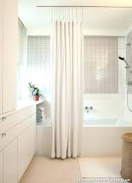 shower stall with curtain inch shower stall inch shower curtain breathtaking ceiling mount shower curtain track shower stall with curtain