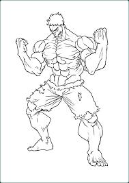 Hulk Printable Coloring Pages Kinkenshopinfo