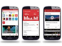 7 Surprising Ways Opera Mini Is Better Than Uc Browser For