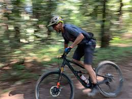 First Ride Review Ibis Ripley V4 Shreds The Climbs