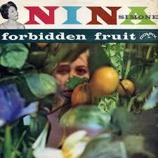 <b>Nina Simone</b> - <b>Forbidden</b> Fruit (Vinyl, LP) at Discogs | Nina simone ...