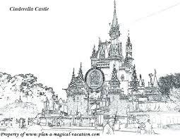 disney castle coloring pages castle free printable castle coloring pages printable castle free printable coloring pages