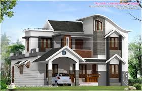 New Modern House Designs In Kerala