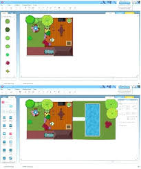 Garden Design Program Impressive Free Interactive Garden Design Tool No Software Needed PlanA