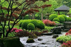 Small Picture Japanese Garden Design Markcastroco