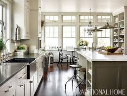 Terrific line modern track lighting Heads Traditional Laurel Bern Interiors Why Is Kitchen Lighting The Hardest Thing To Get Right Laurel Home