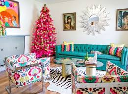 Image Simpletranz Fascinating Christmas Tree Ideas For Living Room 02 Round Decor 51 Fascinating Christmas Tree Ideas For Living Room Round Decor