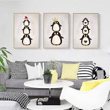 cute amimals bear poster wall art prints wall canvas painting funny printable posters and prints kids wall pictures home decor in painting calligraphy  on wall decor prints posters with cute amimals bear poster wall art prints wall canvas painting funny