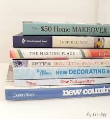 favorite decor books that inspire diy beautify