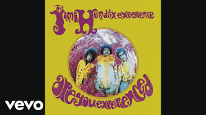 The <b>Jimi Hendrix Experience</b> - Purple Haze (Audio) - YouTube