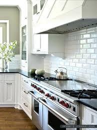 subway tile backsplash kitchen home improvement beveled subway tile cozy ideas ceramic white with bevel grey grout white subway tile kitchen backsplash