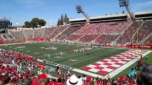 Bulldog Stadium Fresno State Univ 1600 E Bulldog Ln Fresno