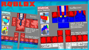How To Create A Shirt On Roblox How To Make T Shirt In Roblox For Free Joe Maloy