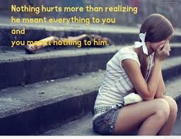 Best 88 Sad Love Quotes And Sayings About Broken Heart Goluputtar