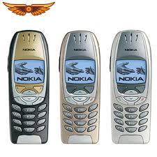 6310i Original Unlocked Nokia 6310i Tri ...