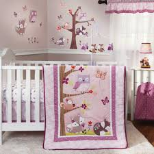 Best Baby girl crib bedding sets cheap Mom The Rise