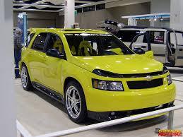 All Chevy chevy 2005 : Chevrolet Equinox 2005 Black - image #283