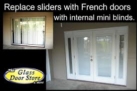 amazing of dual sliding patio doors how to fix french door at your with french sliding glass doors decorating
