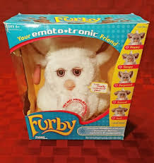 Furby Sales Chart Your Furby From The 90s Might Actually Be Worth Big Bucks