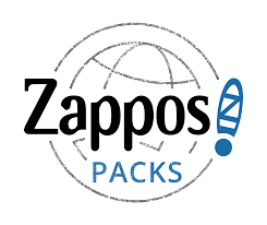 Zappos Conversion Chart Zappos Packs Packing Recommendations For Travel Free