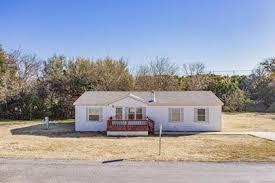 homes in hood county tx