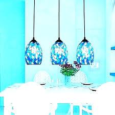 blue pendant light shade blue light fixtures blue pendant light fixtures blue glass pendant light shades
