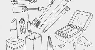 Small Picture The Spinsterhood Diaries Wednesday Fun Makeup Coloring Page