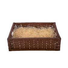 woven wood basket. Delighful Wood Empty Large Woven Wood Gift Basket And N