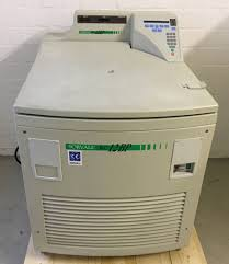 Sorvall Rc12bp Centrifuge Geneo Labstore