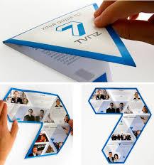 unique brochures 52 unique business brochure designs design brochures and