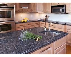 Granite Kitchen Countertops Pictures Video And Photos - Granite kitchen