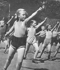 Рефераты по истории физической культуры и спорта на уроках  история физической культуры в картинке