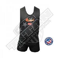 Titan Velocity Deadlift Suit