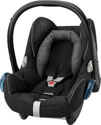 maxi cosi cabriofix 0 car seat origami black