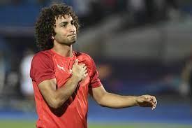 عمرو وردة يتعاطف مع الفلسطينيين أثناء رفع كأس اليونان مع باوك - CNN Arabic
