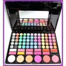 makeup kit mac mac makeup kit eye shadow lip palates blusher makeup kit mac mac