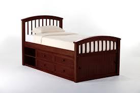 poplar wood furniture. birch u0026 poplar wood schoolhouse captains storage bed choose size furniture
