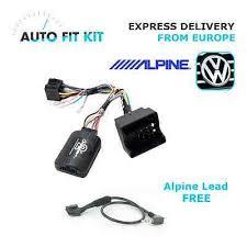 wir01922 wiring harness icm motor harness • cad 134 15 picclick ca vw volkswagen steering wheel adaptor ctsvw002 2 alpine lead