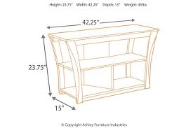 W in by Ashley Furniture in Carbondale IL TV Stand