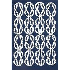 navy blue area rug 9x12 blue and white outdoor rug stunning coastal living indoor area roped