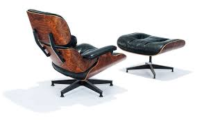 authentic eames lounge chair. Authentic Eames Lounge Chair Charles \u0026 Ray | Los Angeles Modern Auctions (lama