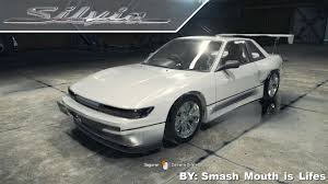 2018 nissan 240sx. wonderful nissan car mechanic simulator 2018 carro mod nissan silvia s13 to 2018 nissan 240sx 0