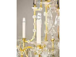 chandelier crystal led lamps by ledon